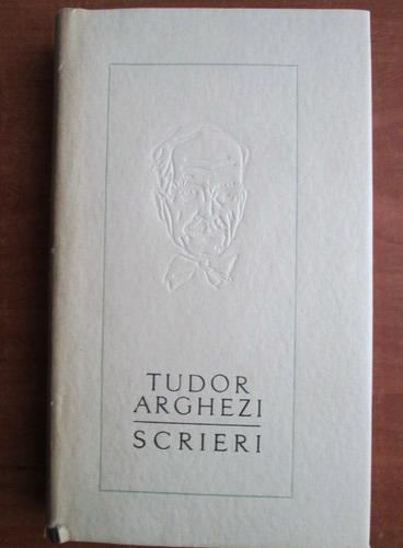 Anticariat: Tudor Arghezi - Scrieri (volumul 14)