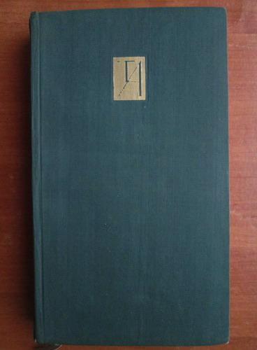 Anticariat: Tudor Arghezi - Scrieri (volumul 4)