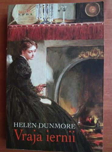 Anticariat: Helen Dunmore - Vraja iernii