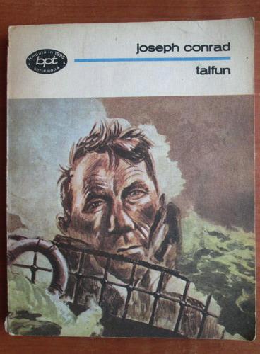 Anticariat: Joseph Conrad - Taifun