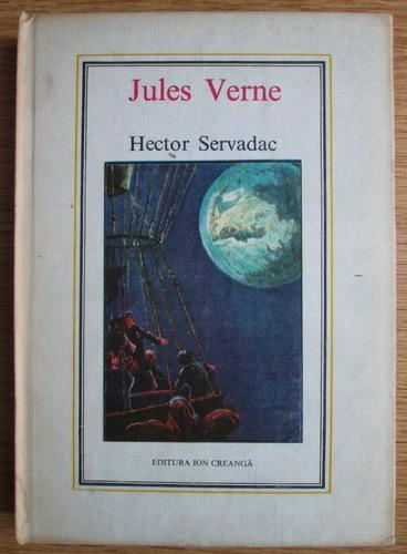 Anticariat: Jules Verne - Hector Servadac, Nr. 34