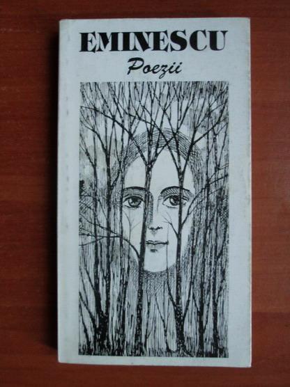 Anticariat: Mihai Eminescu - Poezii (editura Miracol, 1996)