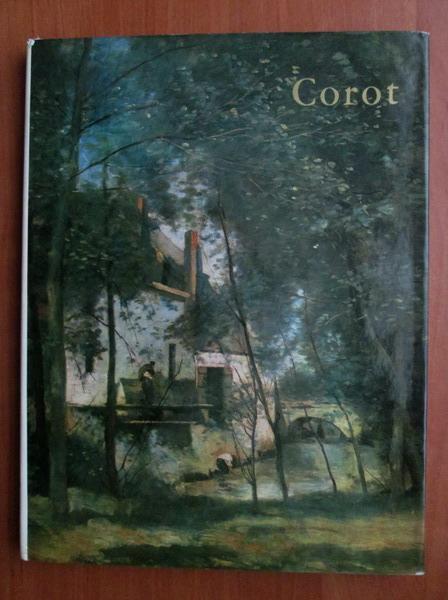 Anticariat: Andrei Plesu - Corot