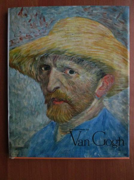Anticariat: Fritz Erpel - Autoportretele lui Van Gogh