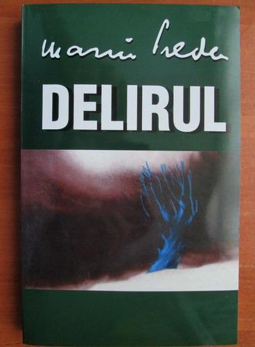Anticariat: Marin Preda - Delirul (2003)