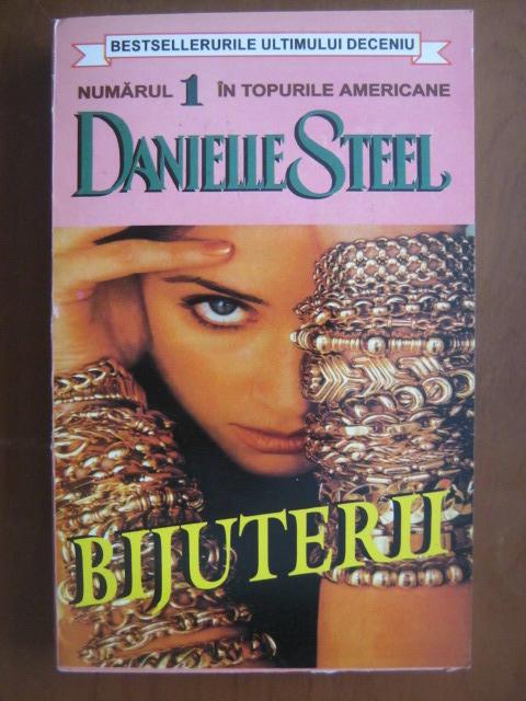 Anticariat: Danielle Steel - Bijuterii