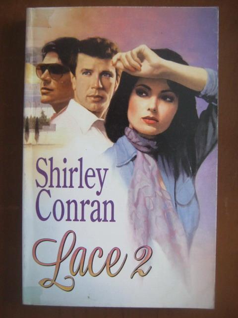 Anticariat: Shirley Conran - Lace 2