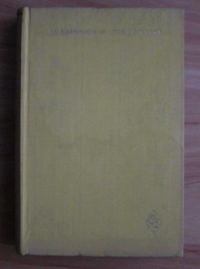 Anticariat: Mihai Eminescu - Opere alese, volumul 3. Literatura populara