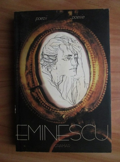 Anticariat: Mihai Eminescu - Poezii. Poesie (editie bilingva romano-italiana)