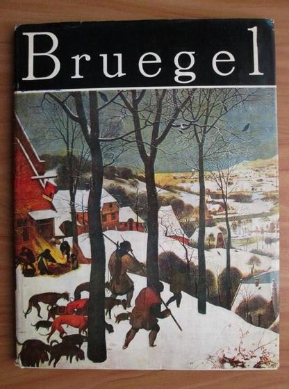 Anticariat: Elena Victoria Jiquidi - Bruegel