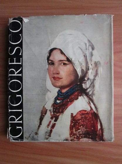 Anticariat: George Oprescu - Grigoresco
