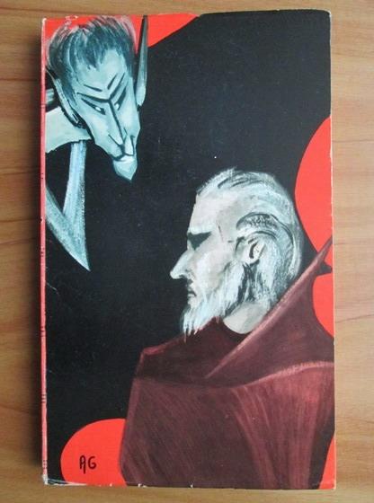 Anticariat: Goethe - Faust (in limba franceza)