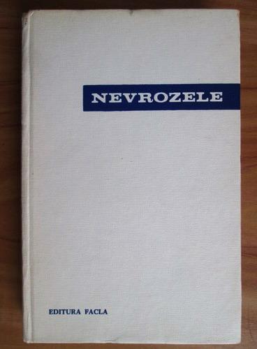 Anticariat: Eduard Pamfil - Nevrozele