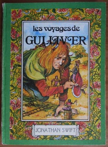 Anticariat: Jonathan Swift - Les Voyages de Gulliver