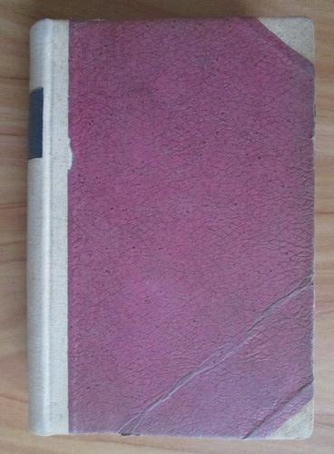 Anticariat: Liviu Rebreanu - Ion (2 volume colegate, 1941)
