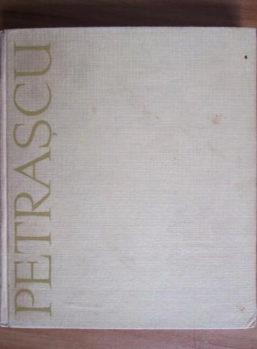 Anticariat: George Oprescu - Gheorghe Petrascu