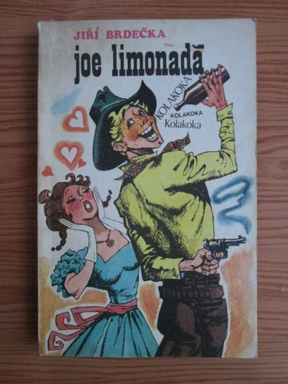 Anticariat: Jiri Brdecka - Joe limonada