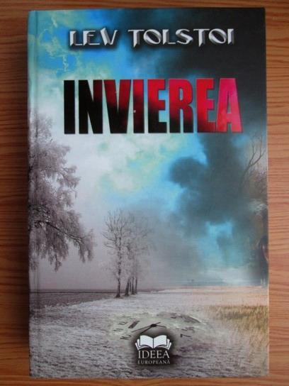 Anticariat: Lev Tolstoi - Invierea