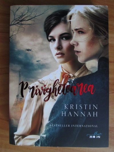 Anticariat: Kristin Hannah - Privighetoarea