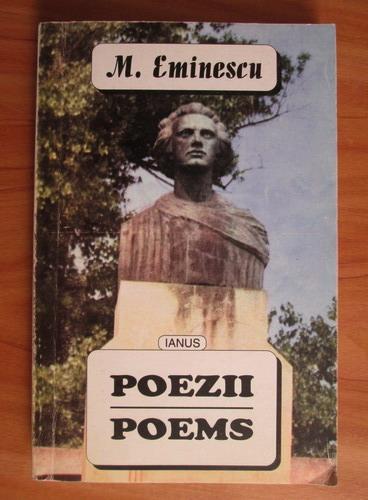 Anticariat: Mihai Eminescu - Poezii. Poems