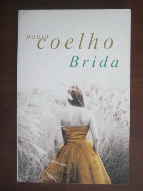 Anticariat: Paulo Coelho - Brida