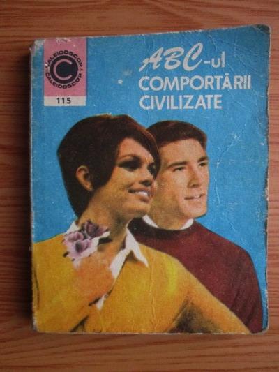 Anticariat: Nicolae Armes - ABC-ul comportarii civilizate