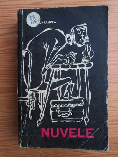 Anticariat: Barbu Stefanescu Delavrancea - Nuvele