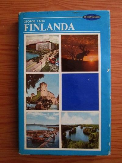 Anticariat: Radu George - Finlanda