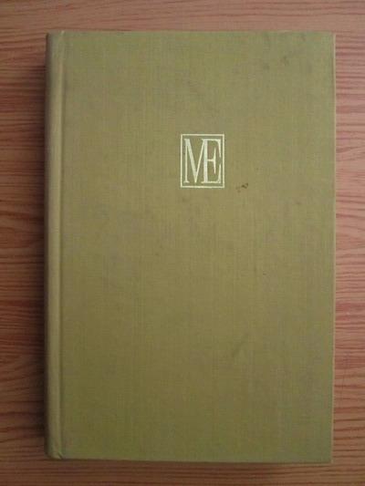 Anticariat: Mihai Eminescu - Poezii (editie biligva)