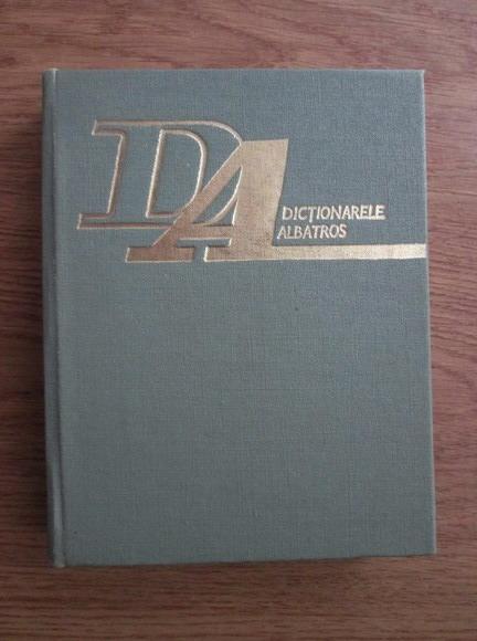Anticariat: Eugen A. Pora - Dictionarul sanatatii