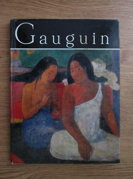 Anticariat: Nina Stanculescu Zamfirescu - Gauguin