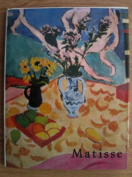 Anticariat: Neagu Radulescu - Matisse
