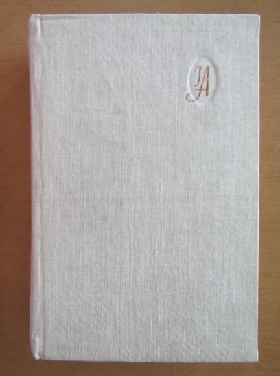 Anticariat: Ion Agarbiceanu - Opere (volumul 12)