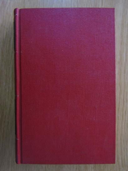 Anticariat: Liviu Rebreanu - Padurea spanzuratilor (1932)
