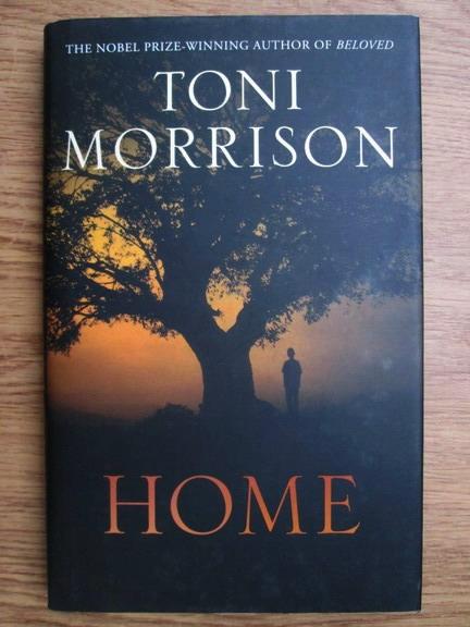 Anticariat: Toni Morrison - Home