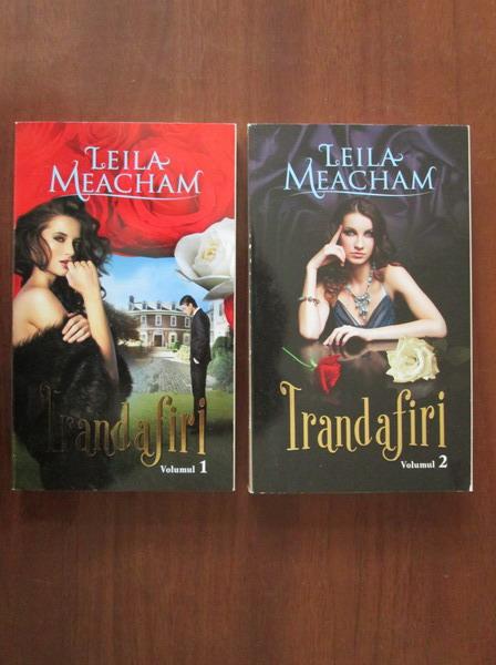 Anticariat: Leila Meacham - Trandafiri (2 volume)