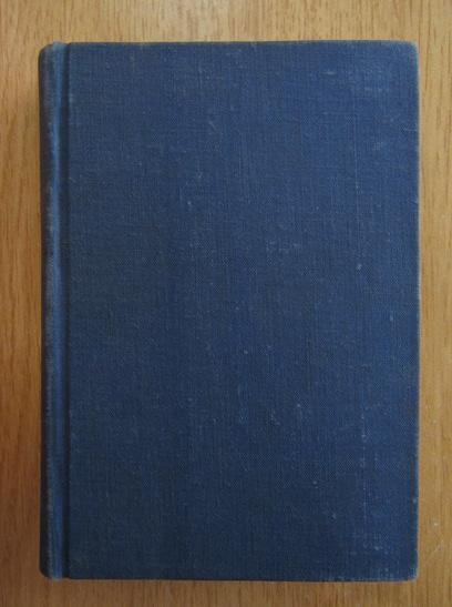 Anticariat: Mihai Eminescu - Poezii (1950)