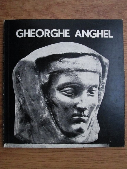 Anticariat: Marin Mihalache - Gheorghe Anghel