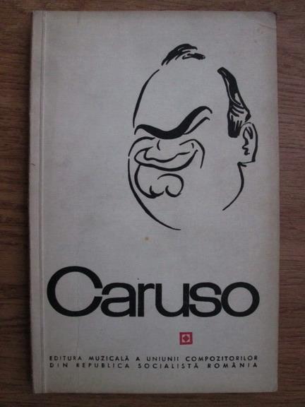 Anticariat: Pierre V. R. Key - Caruso