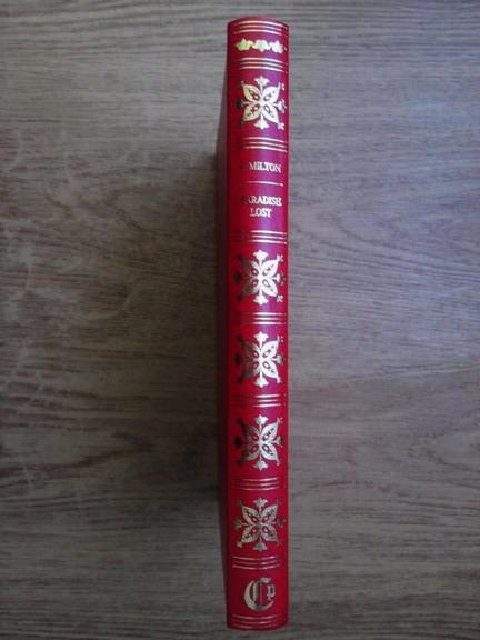 Anticariat: John Milton - Paradise lost