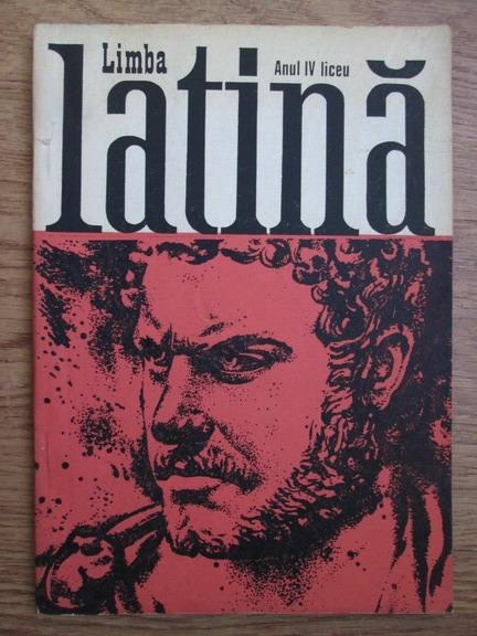 Latina anul