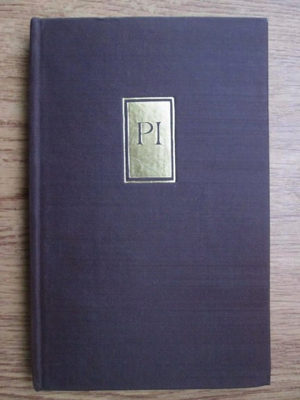 Anticariat: Panait Istrati - Opere alese (volumul 3)