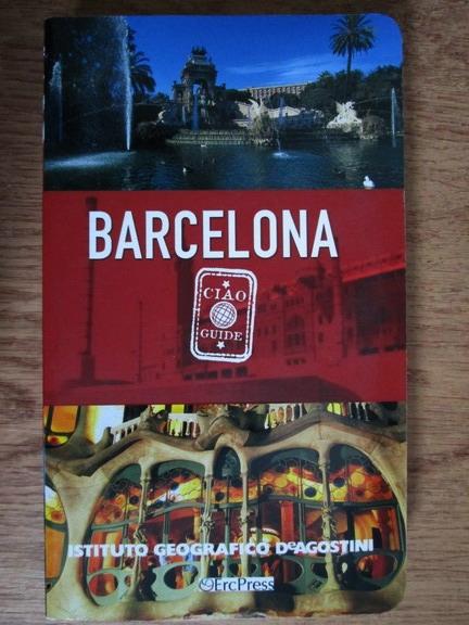 Anticariat: Daniela Aronica - Barcelona