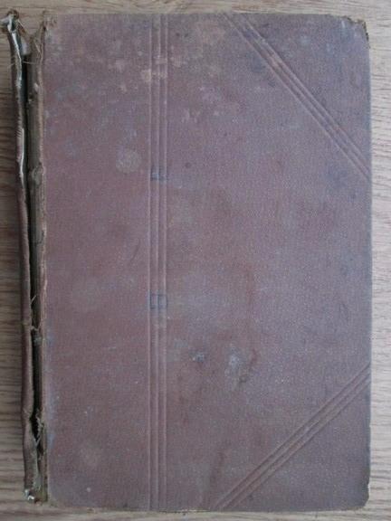 Anticariat: Ioan Slavici - Nuvele (1892, prima editie) 2 volume coligate