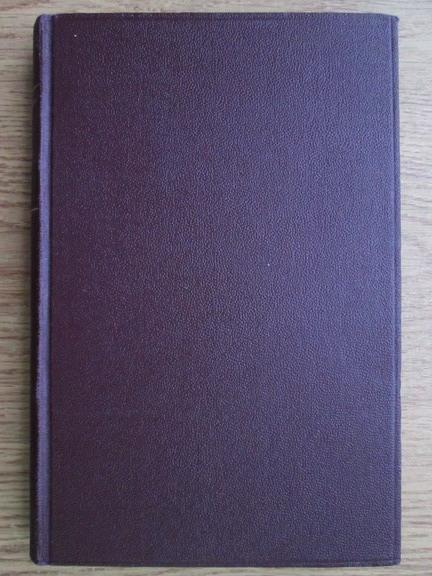 Anticariat: Mihai Eminescu - Poezii (1936)