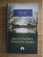 Anticariat: Bjornstjerne Bjornson - Mostenirea familiei Kurt