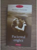 Anticariat: Michael Ondaatje - Pacientul englez (editura Polirom, 2011)