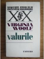 Virginia Woolf - Valurile