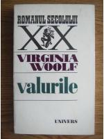 Anticariat: Virginia Woolf - Valurile