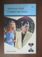 Adrienne Staff - Cuprins de vraja